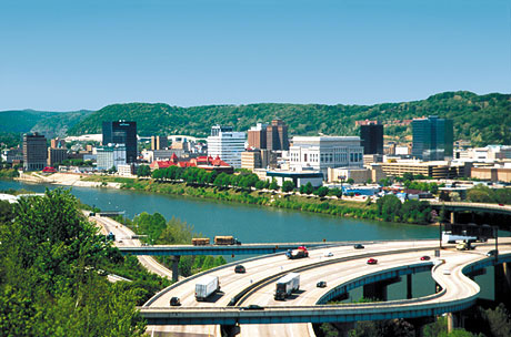 Charleston West Virginia